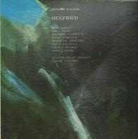 Richard Wagner , Berliner Philharmoniker , Herbert von Karajan - Siegfried