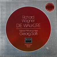 Richard Wagner , Wiener Philharmoniker , Georg Solti - Die Walküre