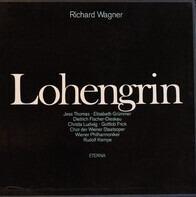 Richard Wagner , Wiener Philharmoniker , Rudolf Kempe - Lohengrin