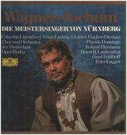 Wagner - E. Jochum - Die Meistersinger von Nürnberg