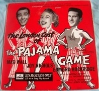 Richard Adler And Jerry Ross - The Pajama Game