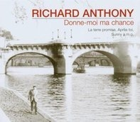 Richard Anthony - Donne-Moi Ma Chance