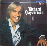 Richard Clayderman - 1