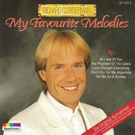 Richard Clayderman - My Favourite Melodies