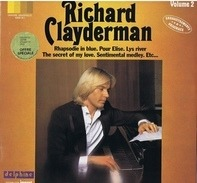 Richard Clayderman - Volume 2