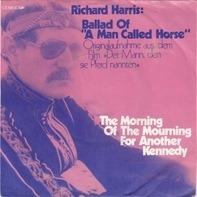 Richard Harris - Ballad Of 'A Man Called Horse'