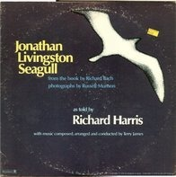 Richard Harris - Jonathan Livingston Seagull