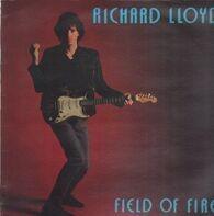 Richard Lloyd - Field of Fire