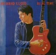 Richard Lloyd - Real Time