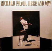 Richard Pryor - Here and Now