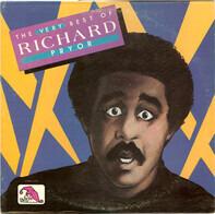 Richard Pryor - The Very Best Of Richard Pryor
