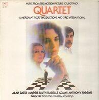 Richard Robbins - Quartet O.S.T