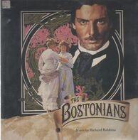 Richard Robbins - The Bostonians