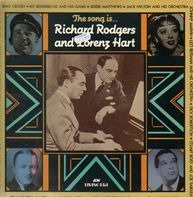 Richard Rodgers, Lorenz Hart - The song is...