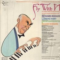 Richard Rodgers, Lorenz Hart, Bruce Pomahac - Fly with me