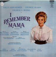 Richard Rodgers, Martin Charnin, Sally Ann Howes,.. - I Remember Mama