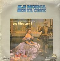 Richard Rodgers, Oscar Hammerstein - The King and I