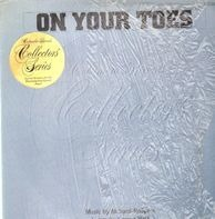 Richard Rodgers, Portia Nelson, Jack Cassidy - On Your Toes