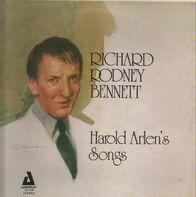 Richard Rodney Bennett - Harold Arlen´s Songs