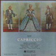 Richard Strauss - Capriccio (Schwarzkopf, Fischer-Dieskau,..)