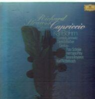 Richard Strauss / Böhm, Symphonie-Orchester Bayerischer Rundfunk - Capriccio