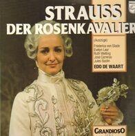 Richard Strauss - Edo de Waart , Rotterdams Philharmonisch Orkest - Der Rosenkavalier