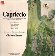 R. Strauss - W. Sawallisch - Capriccio