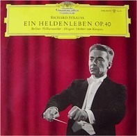 Richard Strauss - Ein Heldenleben Op. 40 (Karajan)