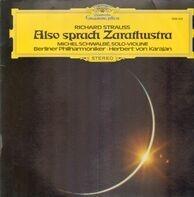 Richard Strauss / Bernard Haitink , Concertgebouworkest - Also Sprach Zarathustra, Op. 30