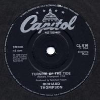 Richard Thompson - Turning Of The Tide