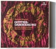 Wagner (Karajan) - Götterdämmerung
