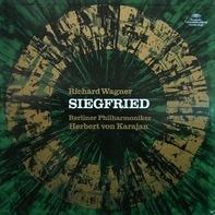 Wagner - Siegfried (Herbert von Karajan)