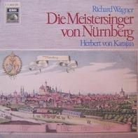 Wagner - Die Meistersinger Von Nürnberg (Karajan)