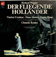 Wagner - DER FLIEGENDE HOLLANDER