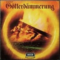 Wagner - Götterdämmerung (Georg Solti, Nilsson, Windgassen,..)