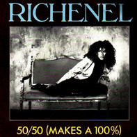 Richenel - 50/50 (Makes A 100%)