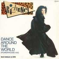 Richenel - Dance Around The World (Powerhouse Mix)