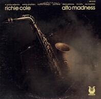 Richie Cole - Alto Madness