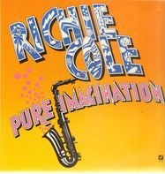 Richie Cole - Pure Imgination