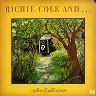 Richie Cole - Return to Alto Acres