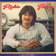 Richie Furay - Dance a Little Light