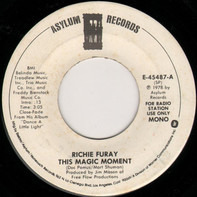Richie Furay - This Magic Moment