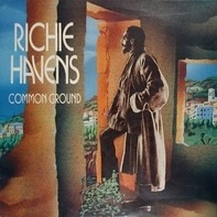 Richie Havens - Common Ground