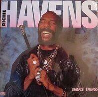 Richie Havens - Simple Things