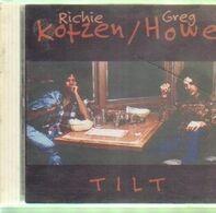 Richie Kotzen / Greg Howe - Tilt
