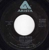 Rick Danko - Java Blues