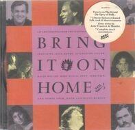 Rick Danko, livingstone Taylor, David Wilcox, u.a - Bring it on home