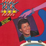 Rick Dees - Put It Where The Moon Don't Shine