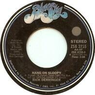 Rick Derringer - Hang On Sloopy