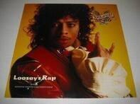 Rick James Featuring Roxanne Shanté And Big Daddy Kane - Loosey's Rap